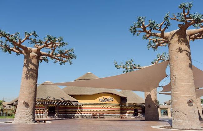 Dubai Safari Park in Dubai - A Guide